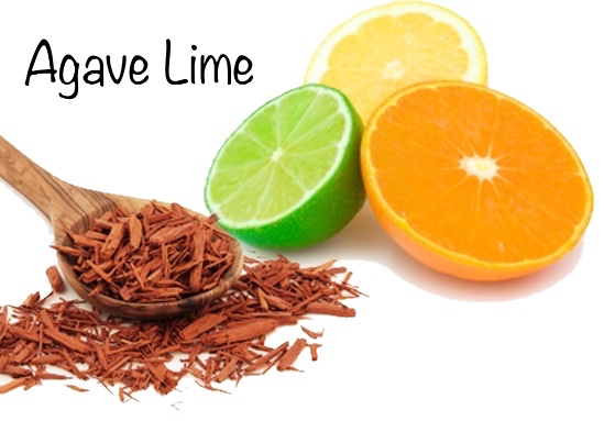 Agave Lime