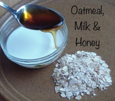 Oatmeal Milk & Honey