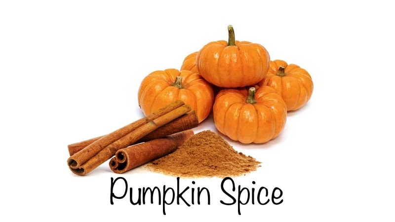Pumpkin Spice | BeScented Soaping Supplies