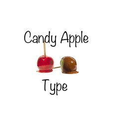 Candy Apple Type