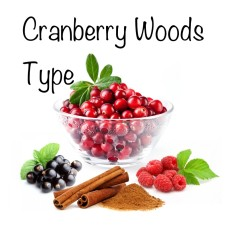 Cranberry Woods Type