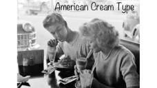 American Cream Type