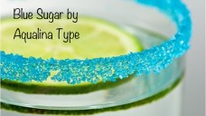 Blue Sugar Type