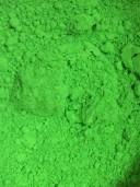 Goovy Green Mica