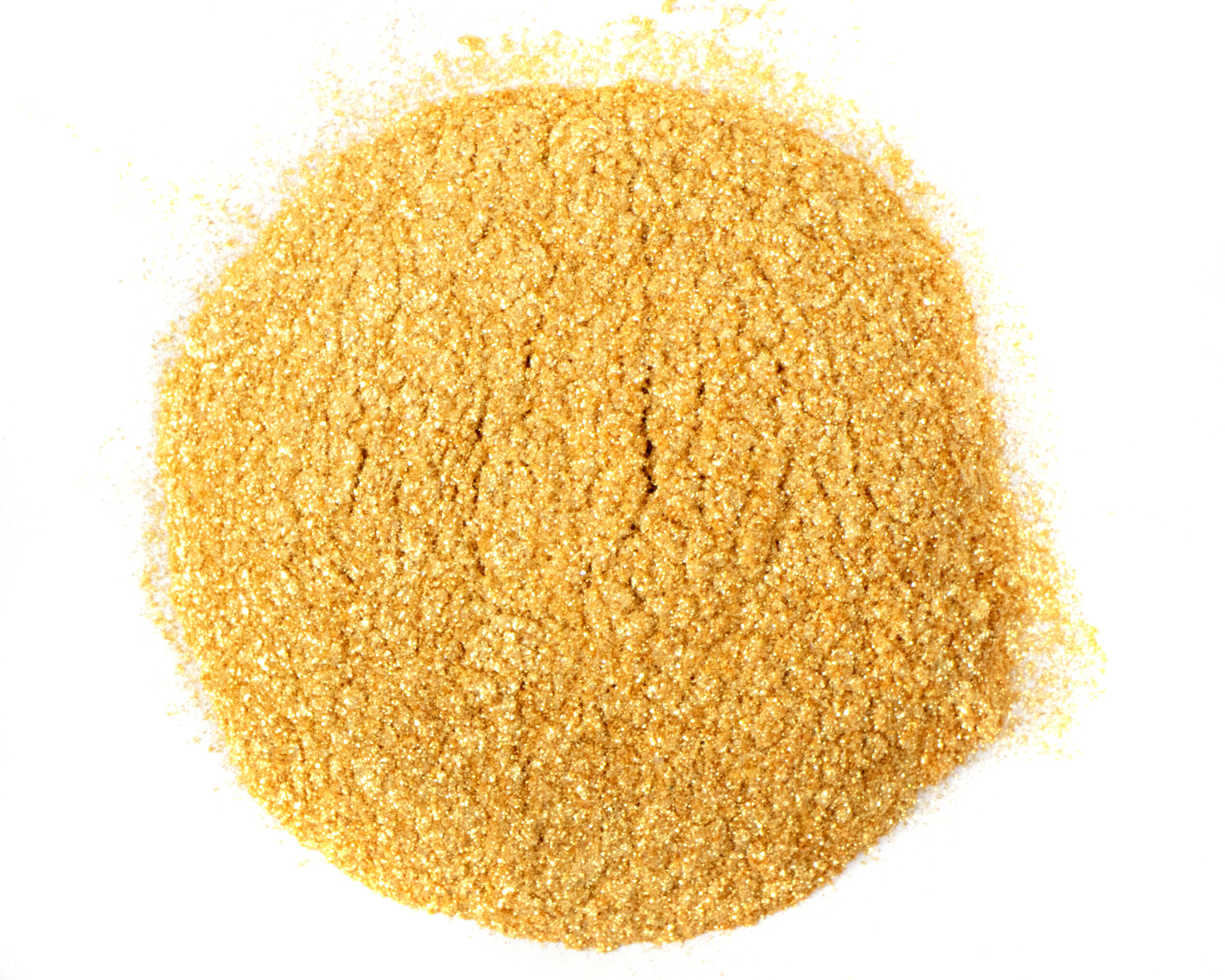 gold dust mica