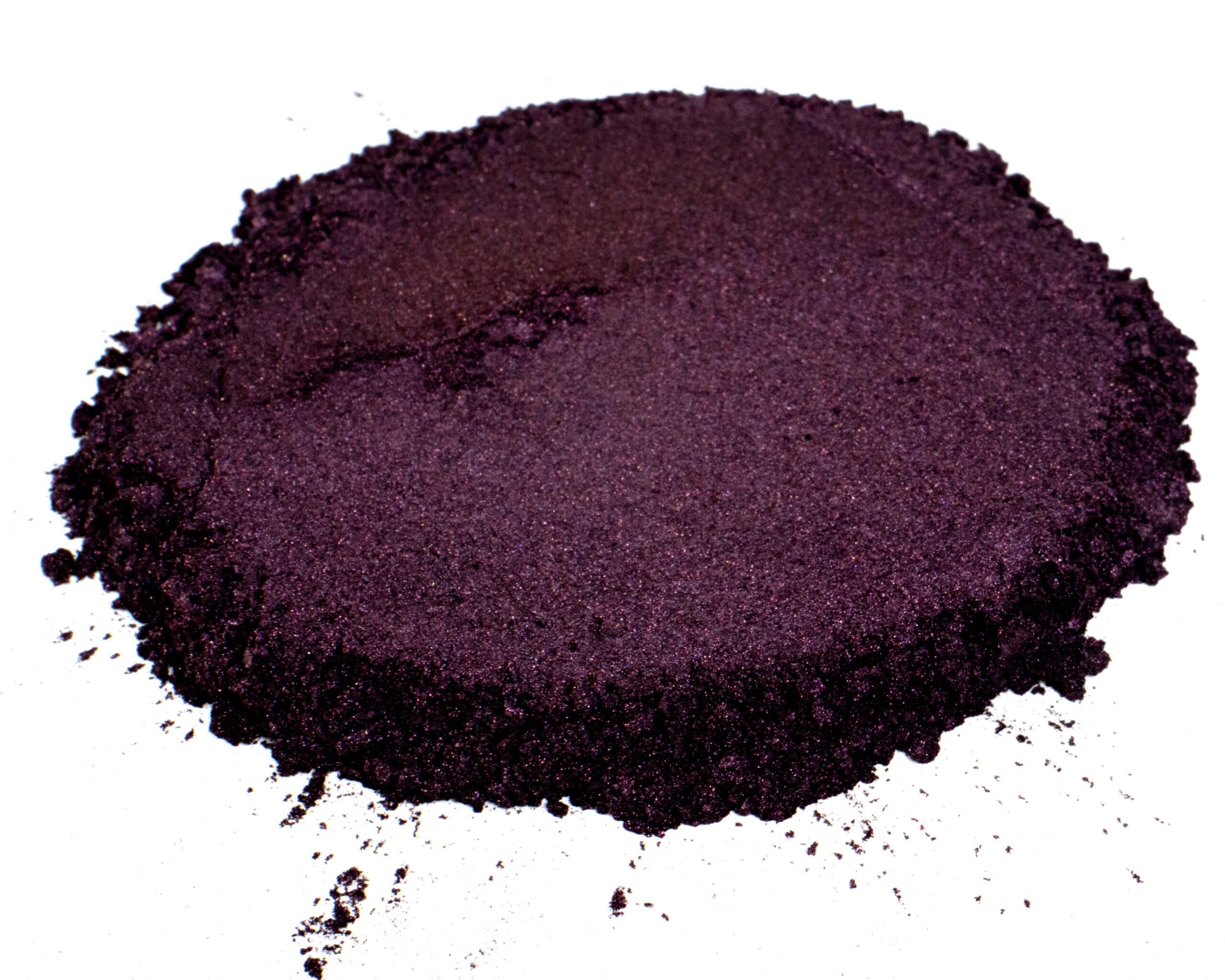 midnight purple mica