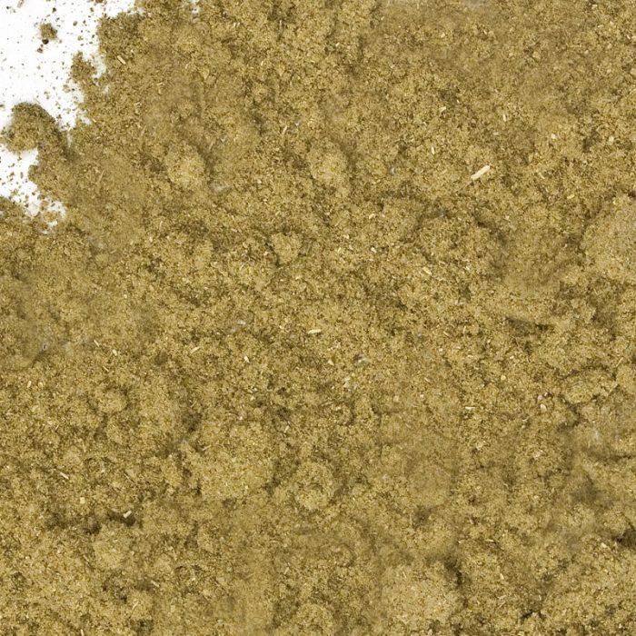 Sage powder