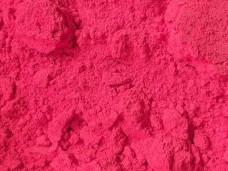 red40 bath bomb color