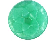 tropical sea green mica