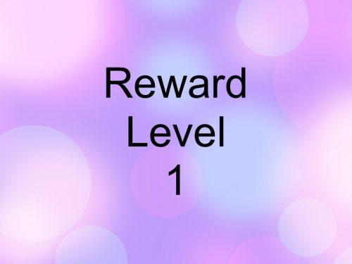 Reward Level-1