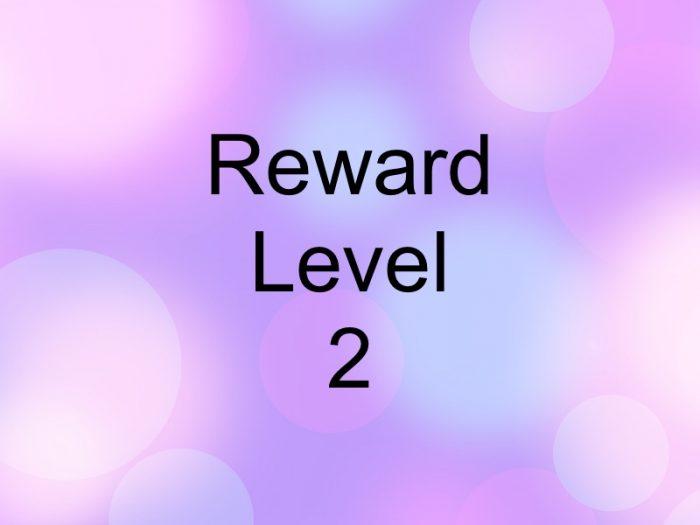 Reward Level-2