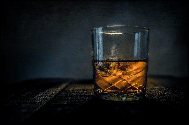 midnight bourbon fragrance oil